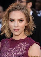 Scarlett Johansson @ 83rd Annual Academy Awards