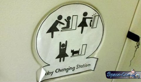 funny signs humor picture