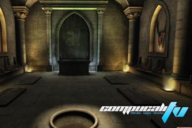 Dracula 5 The Blood Legacy PC Full Español