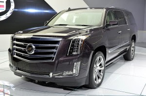 2016 Cadillac SRX Review Redesign Change