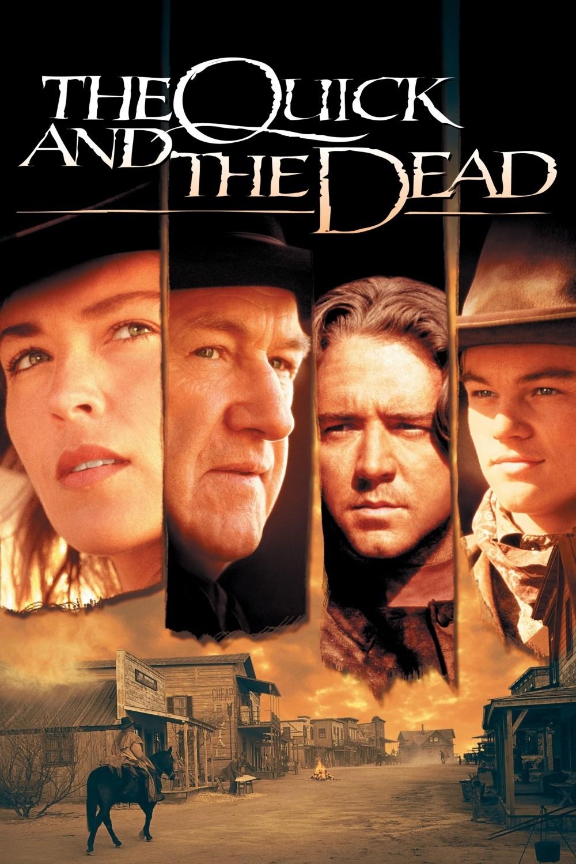 The Quick And The Dead (1995) เพลิงเจ็บกระหน่ำแหลก
