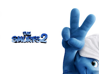 The Smurfs 2 2013 Movie HD Wallpaper