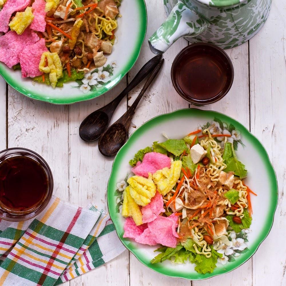 indonesian foodie