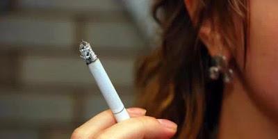 Bahaya Rokok untuk Ibu Menyusui