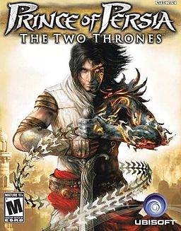 Prince of Persia The Two Thrones Fully Full Version PC Game