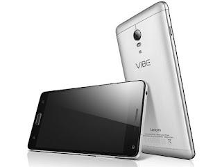 Lenovo Vibe P1 Turbo Resmi Masuk Indonesia, Smartphone Dengan Kapasitas Baterai 5000 mAh
