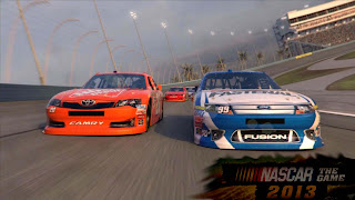 Download Game NASCAR The Game (2013)