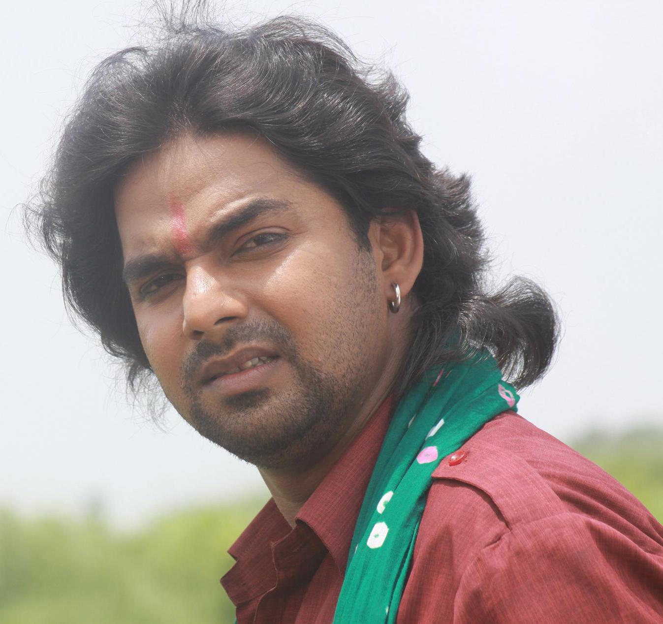 Pawan Singh (Bhojpuri Actor & Singer)