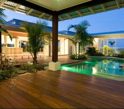 Fotos de terrazas terrazas y jardines terrazas de casas arquitect nicas - Terrazas bonitas ...