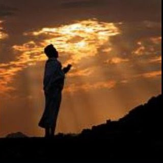 Yakinlah Bahwa Allah Akan Menolong Meskipun Engkau Tak Terlalu Yakin