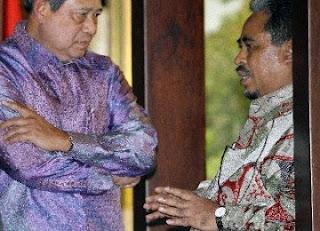 PKS Bukan Beban SBY