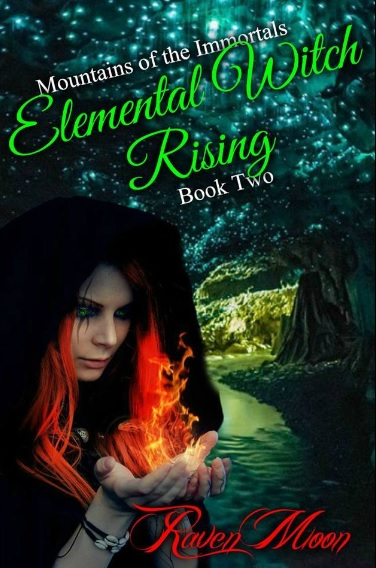 Elemental Witch Rising!