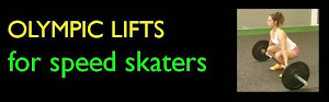 OLYMPIC LIFTS