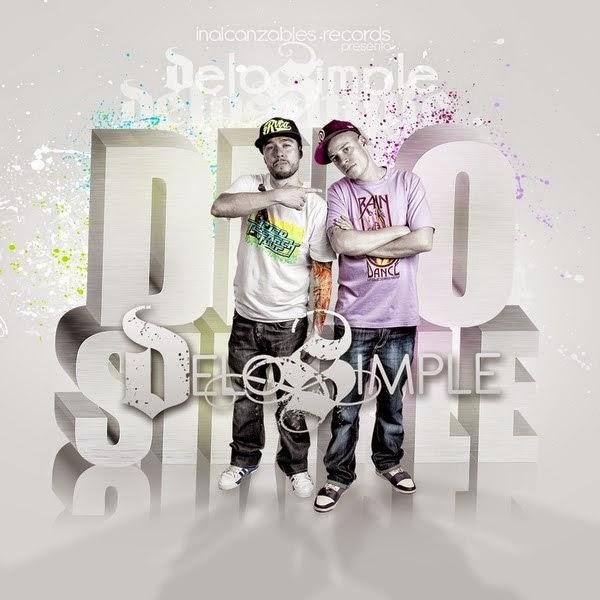 De Lo Simple - De Lo Simple [2010]