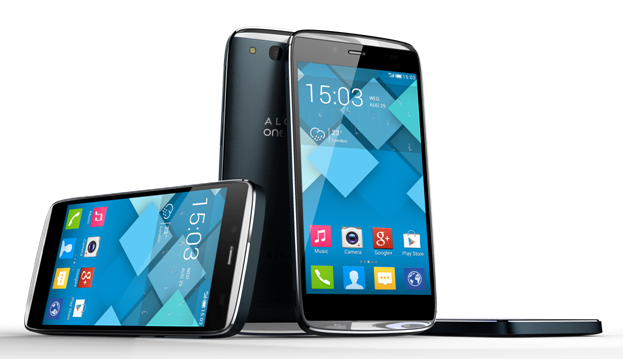 Alcatel OneTouch Unveils the IDOL ALPHA