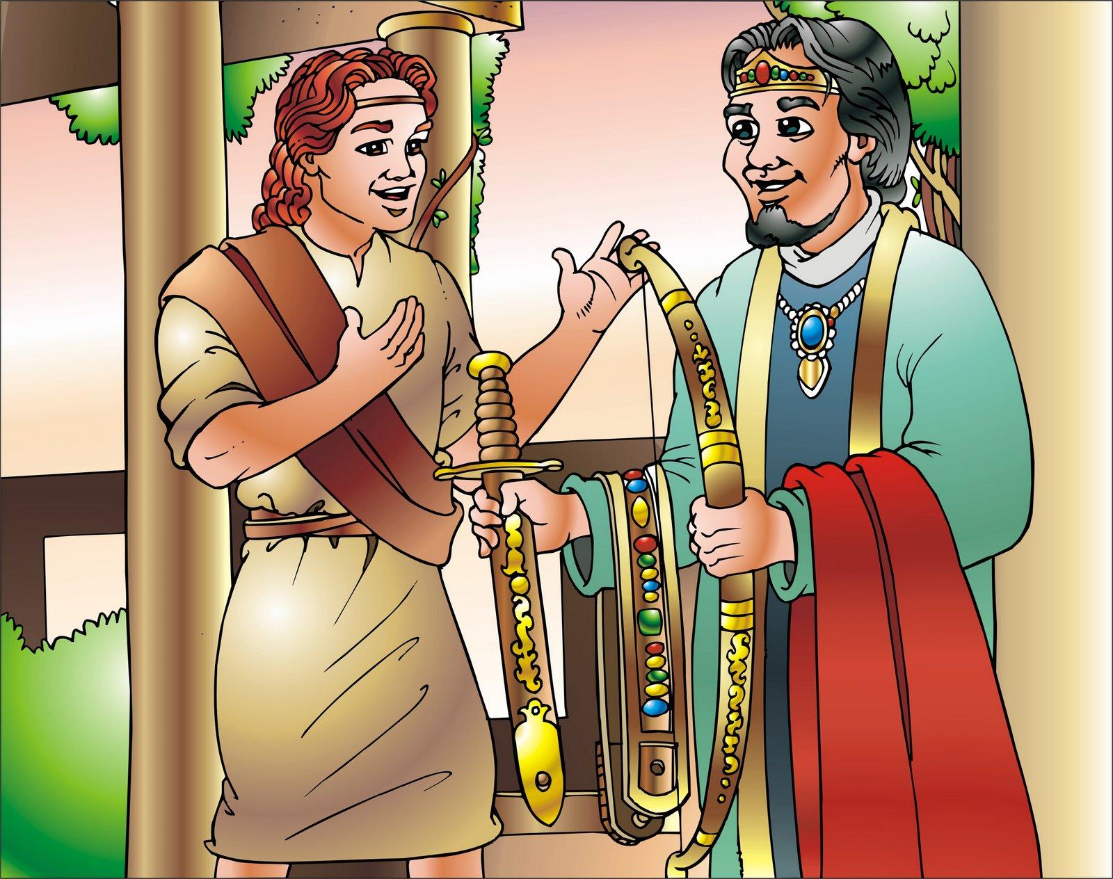 BLOG MED Amigos de Jesús: NÚMERO 3