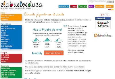 http://www.elabueloeduca.com/index.html
