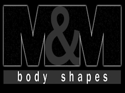 [M&amp;M] Body Shapes