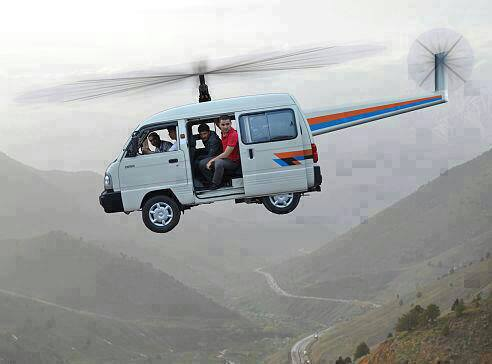 FLYING+CAR - flying car - Cars and Automotive