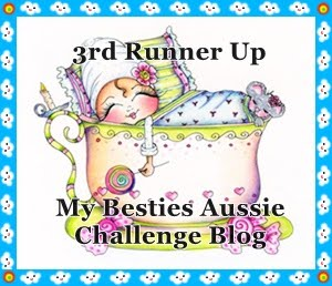 3rd runner up