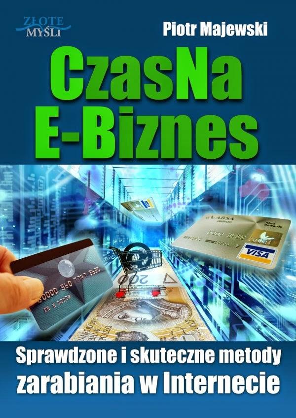 CzasNaE-Biznes! - zobacz: