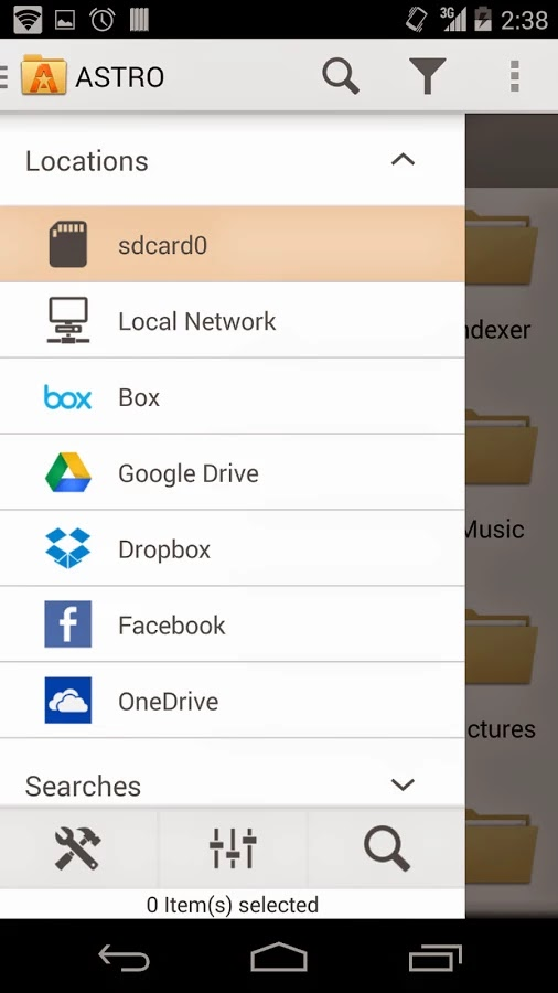ASTRO File Manager with Cloud PRO v4.6.1.6.vc646
