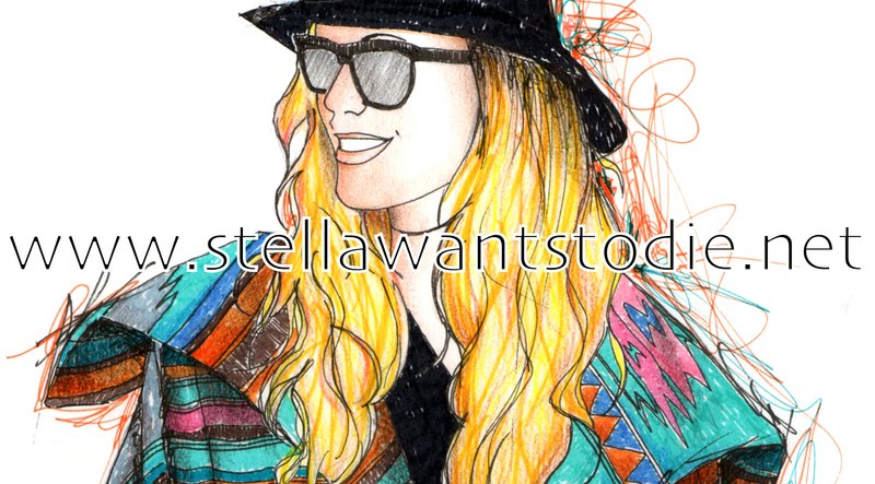 stellawantstodie