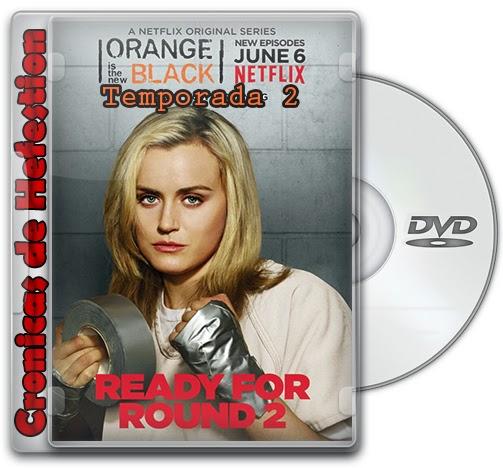 Orange Is the New Black – Temporada 2