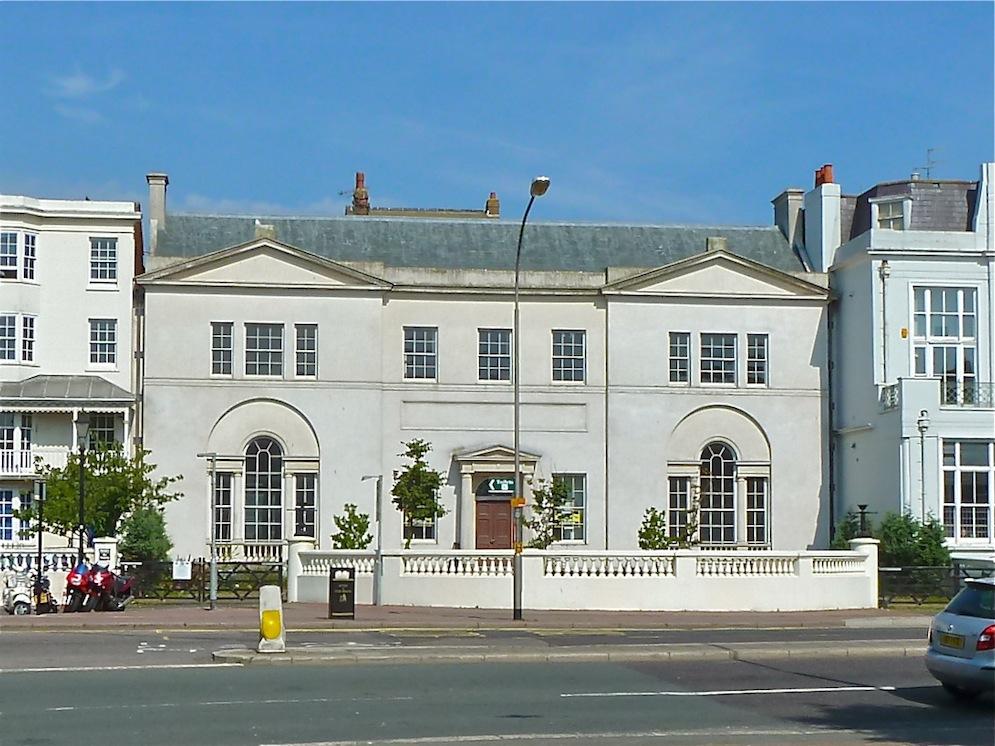 Brighton bits serlian windows for Brighton house