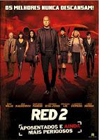Download Baixar Filme RED 2   Dublado