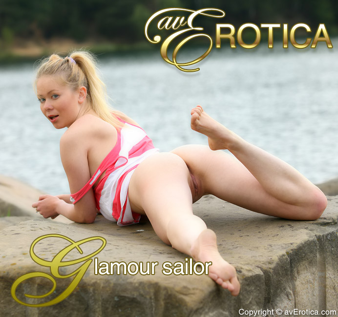 avErotica3-03 Grace - Glamour Sailor 12190