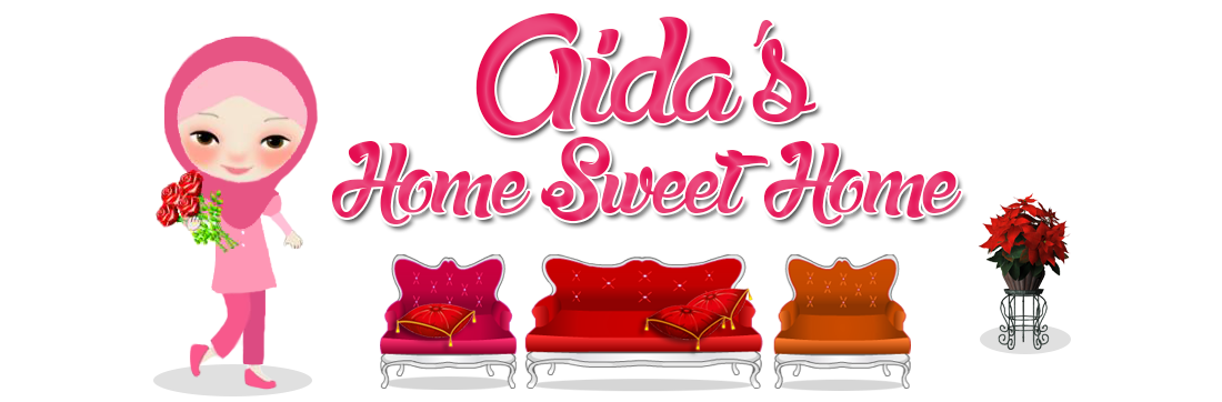 ::AIDA'S HOME SWEET HOME::