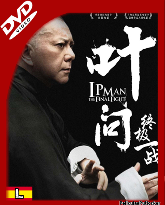 Ip Man: La Ultima Pelea [DVDRip][Latino][MG-FD-4S]