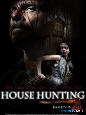 Căn Nhà Kỳ Quái | House Hunting - 2013