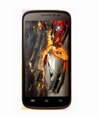 Spesifikasi dan Harga Advan Vandroid S5J | Smartphone-nya para Gamer!