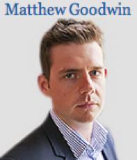 Matt Goodwin