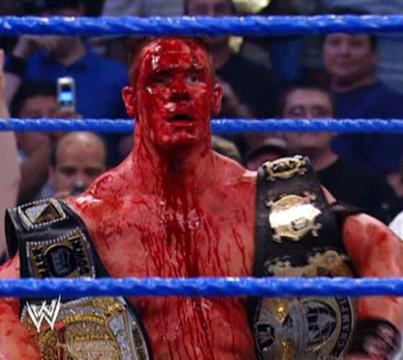 John Cena after winning a match - WWE Superstars, WWE Wallpapers, WWE ...