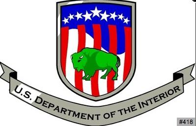 department of interior logo - photo #23