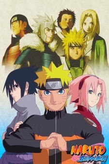 Download Anime Naruto Shippuden Episode 395 Subtitle Indonesia Samehadaku