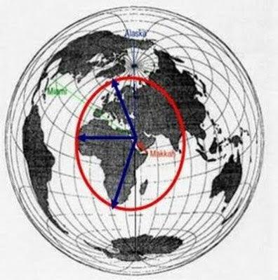 Kenapa Dunia Sembunyikan Fakta Besar Tentang Ka'bah