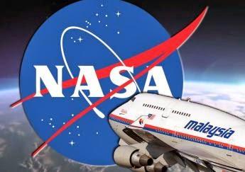 NASA joins international search operation missing malaysian aircraft