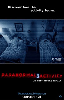 Ver Actividad Paranormal 3 Online Gratis (2011)