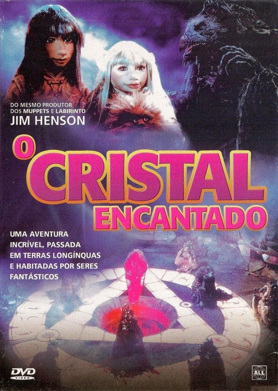 O Cristal Encantado – Dublado (1982)