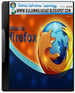 Firefox 21.0 beta 7 for Pc browser