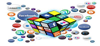 twitter, facebook, google+, diğer sosyal medya araçları