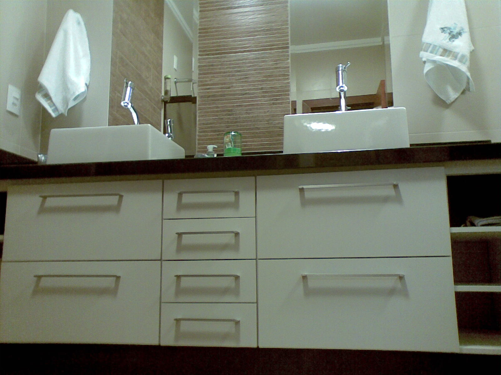 Construir com Arte Banheiros -> Banheiro Feminino Translation