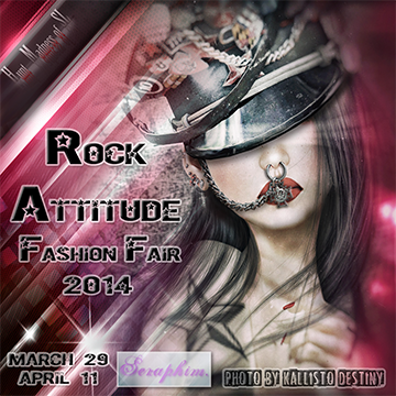 K-CODE at The Rock Attitude Fair