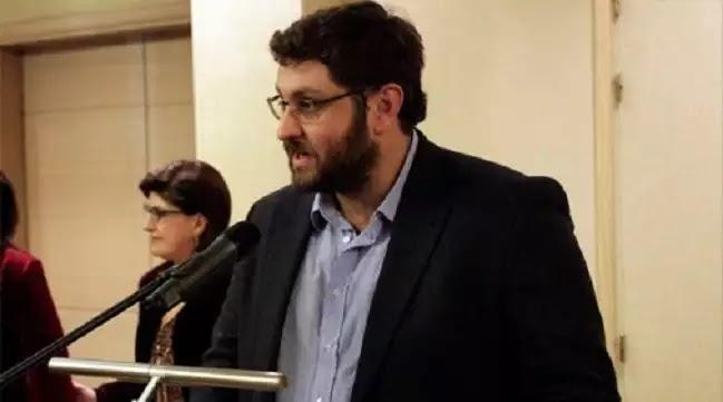 Απίστευτη ομολογία - Ζαχαριάδης: Η Τρόικα μας γράφει τα νομοσχέδια!