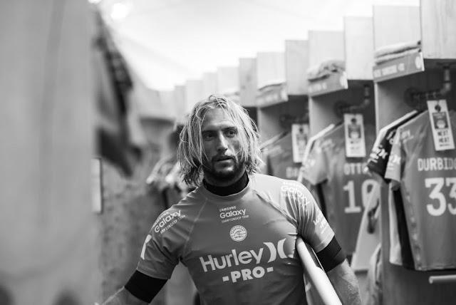 56 Owen Wright Hurley Pro at Trestles Foto WSL Brett Skinner