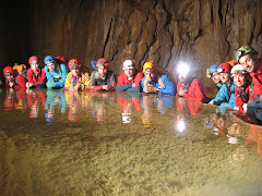 Grotta dei Cervi Giugno 2011